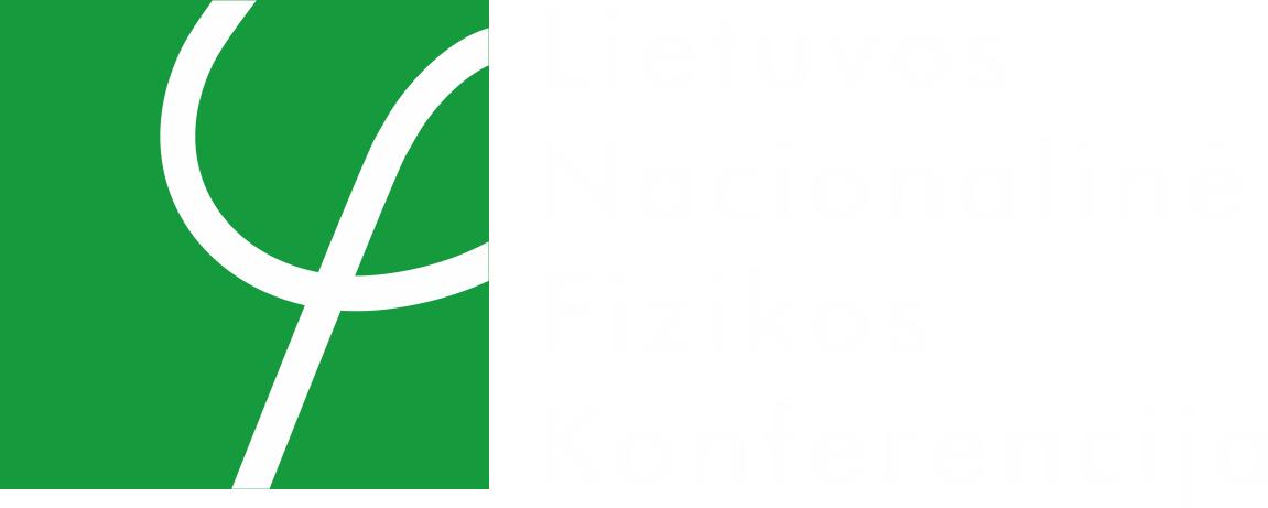 42-oji Lietuvos Nacionalinė Fizikos Konferencija